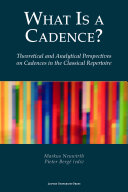 What Is a Cadence