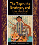 The Tiger, the Brahman, and the Jackal Pdf/ePub eBook