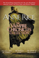 The Vampire Chronicles Collection ebook