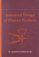 Industrial Design of Plastics Products