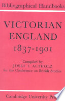 Victorian England 1837 1901