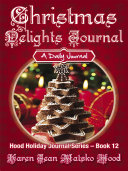 Christmas Delights Journal
