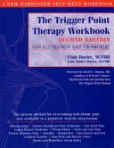 Trigger Point Therapy Workbook 2D