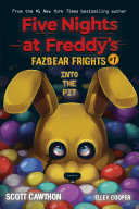 Pdf Into the Pit (Five Nights at Freddy's: Fazbear Frights #1) Telecharger