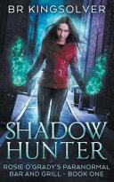 Shadow Hunter banner backdrop