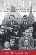 Black Oxford