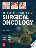 Textbook of General Surgical Oncology
