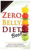 Zero Belly Diet Book Book
