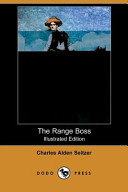Read Online The Range Boss For Free