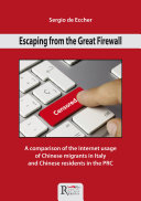 Escaping from the Great Firewall