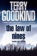 The Law of Nines Pdf/ePub eBook