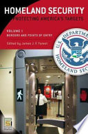 Homeland Security Borders And Points Of Entry Book PDF