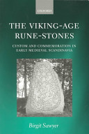 The Viking-Age Rune-Stones