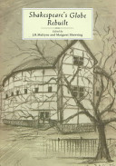 Shakespeare's Globe Rebuilt