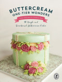 Buttercream One Tier Wonders