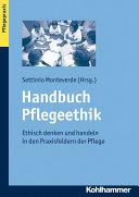 Handbuch Pflegeethik