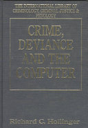 Crime, Deviance and the Computer