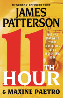 11th Hour Pdf/ePub eBook