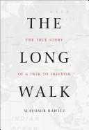 The Long Walk Book PDF