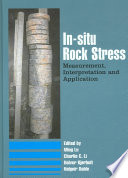 In-situ Rock Stress