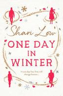One Day in Winter [Pdf/ePub] eBook