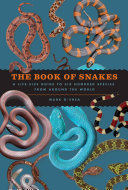 The Book of Snakes Pdf/ePub eBook