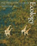 The Princeton Guide to Ecology Pdf/ePub eBook