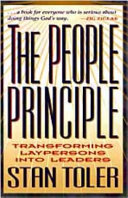 The People Principle Book PDF
