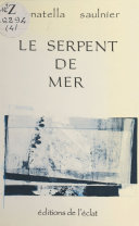 Le serpent de mer [Pdf/ePub] eBook