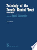 Pathology of the Female Genital Tract