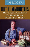 Hot Commodities Pdf/ePub eBook