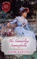The Scandalous Summerfields ebook