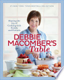 Debbie Macomber s Table