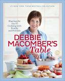 Debbie Macomber's Table Pdf/ePub eBook
