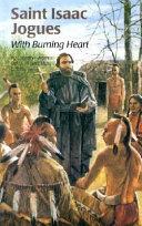 Saint Isaac Jogues Book
