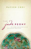 Pdf The Jade Peony