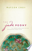 """The Jade Peony"" by Wayson Choy"