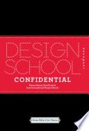 Design School Confidential Book