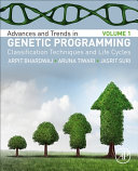 Advances and Trends in Genetic Programming