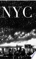 Iconic Manhattan Night Skyline Writing Journal