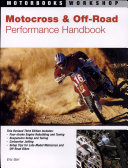 MX & Off-Road Performance Handbook -3rd Edition
