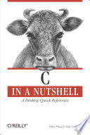 C in a Nutshell Book