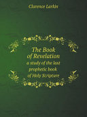 The Book of Revelation [Pdf/ePub] eBook