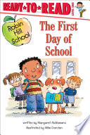 The First Day of School Book