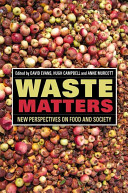 Waste Matters Book PDF