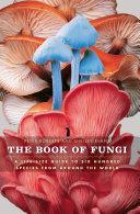 The Book of Fungi Pdf/ePub eBook