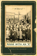 100 Years of Anne with an  e  Book