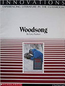 A Lesson plan book for Woodsong