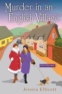 Pdf Murder in an English Village Telecharger