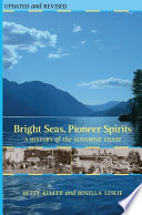 Bright Seas  Pioneer Spirits